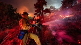 Can new fire detection technology save California from wildfires?