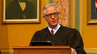 Iowa Chief Justice Mark Cady dead at 66
