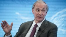 Founder of world's biggest hedge fund warns of 'big squeeze' with investors 'buying dreams rather than earnings'