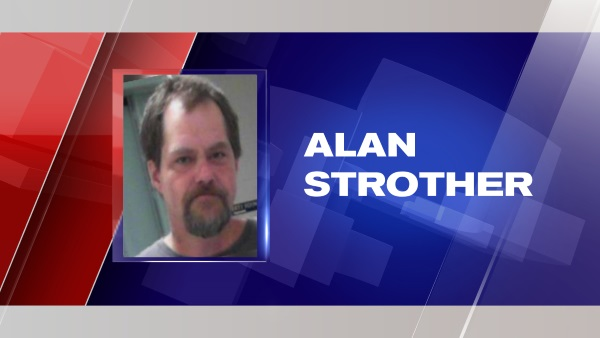 Man accused of breaking into apartment and assaulting victim