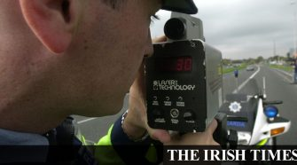 Motorists breaking speed limits by more than 30km/h could face prosecution