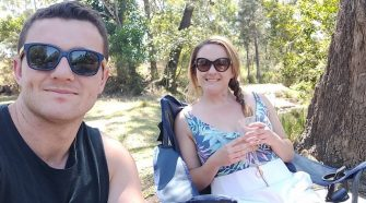 NEWSPORT DAILY-BREAKING | Missing couple found dead in bushland