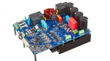CoolSiC(TM) MOSFET evaluation board for motor drives up to 7.5 kW