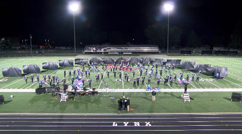 Roosevelt High School's Band Combines Music And Technology