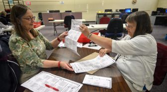 Spokane County plans to use new technology to speed up election-counting process next year