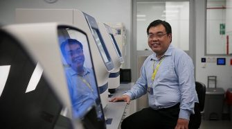 The science and technology of keeping S'pore safe, Singapore News & Top Stories