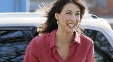 Samantha Cameron's fashion brand reported for 'breaking employment rules'