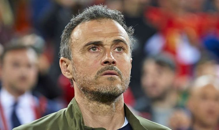 Spain confirm Luis Enrique's return five months after leaving the job | Football | Sport