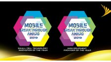 Sprint Wins Awards for its Small Cell Technology Innovation and M2M Solutions