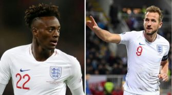 Tammy Abraham can stop Harry Kane breaking Wayne Rooney's England record hints Sutton | Football | Sport