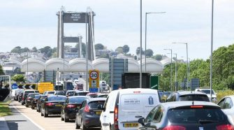 Traffic, travel and breaking news updates for Devon and Cornwall for Wednesday, November 6