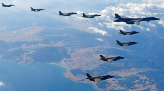 U.S., South Korea Shelve Military Exercise in Bid to Break Nuclear Deadlock With North