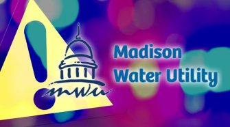 Utility crews tackle water main break on Madison's west side