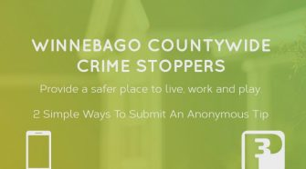 Anonymous tip reporting technology helps investigators solve crimes