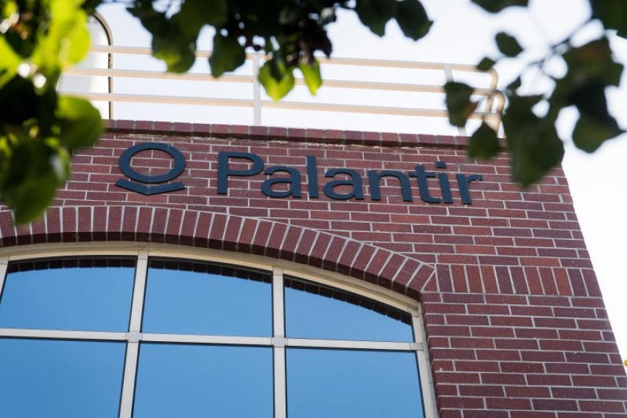 Peter Thiel's Palantir launches Japanese joint venture with insurer Sompo, Technology
