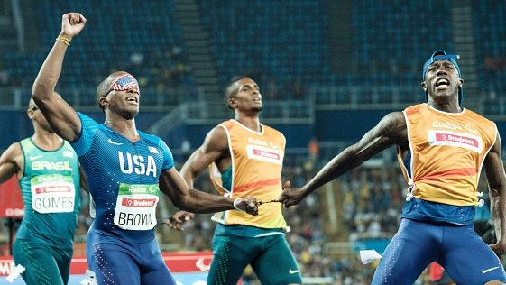 Athletes to watch in the World Para Track and Field Championships – OlympicTalk