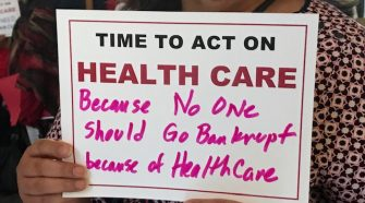 Charges of secrecy, sniping follow health care savings initiative