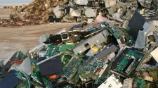 Using science and technology to turn e-waste trash into treasure