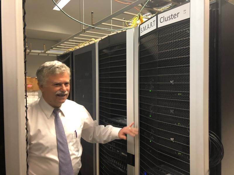 New Stony Brook Technology A Breakthrough In Machine Learning