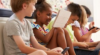 Is technology bad for my child?