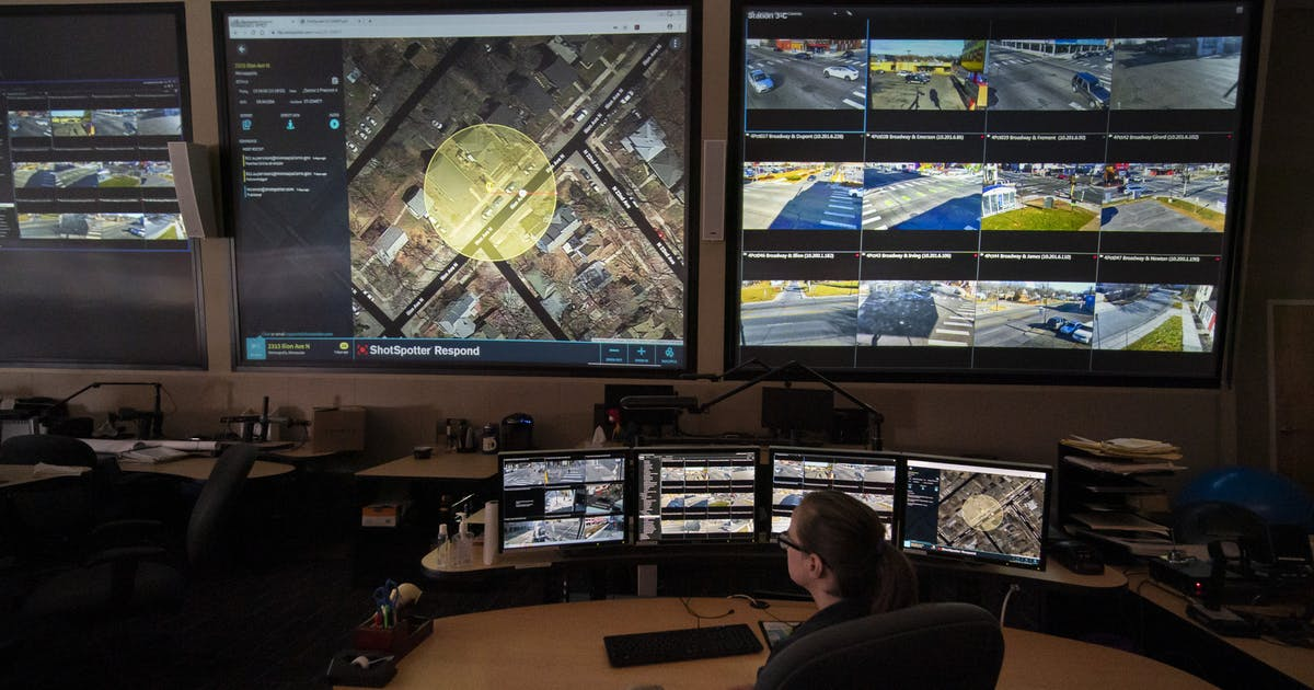 As gunfire continues in St. Paul, so does ShotSpotter debate