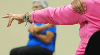 OLDER AND WISER: New technology can benefit our aging population