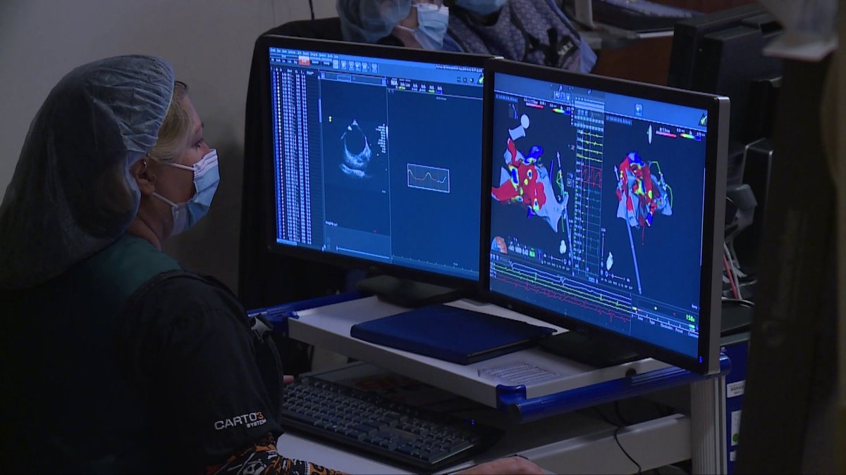 Healthy Living: Mapping System Helps Navigate Treatment for AFib | Fort Smith/Fayetteville News