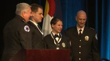 15 Denver Health paramedics receive awards for saving lives