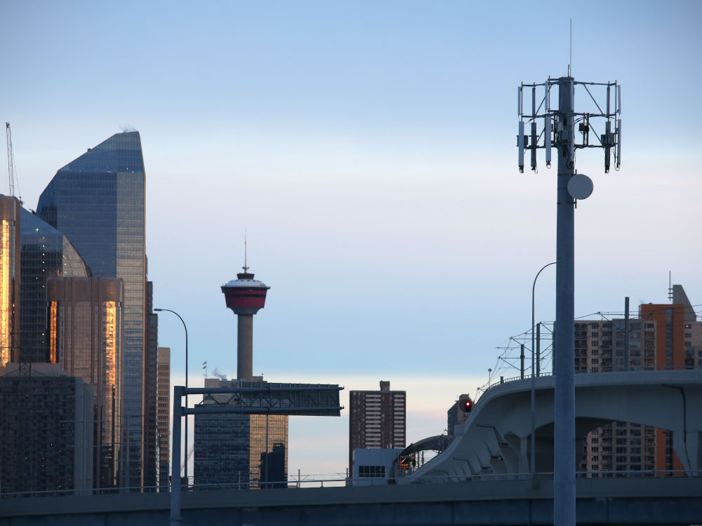Alberta judge lets defence lawyers shine light on police use of Stingray cellphone tracking