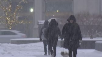 Carilion Clinic shares tips to avoid cold weather health risks
