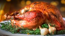 Health officials offer food safety tips ahead of holiday gatherings