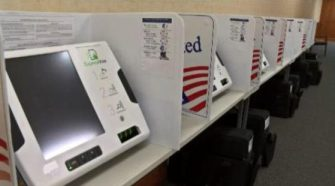 Midlanders to use new voting technology this election