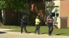 ISU professors developing lifesaving technology for active shooter events