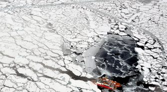 How the Arctic's poor health affects everyday life