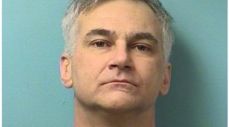 St. Cloud man accused of breaking woman's nose, charged with assault