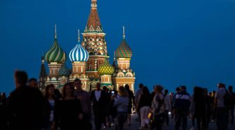 Two Russian hackers charged in sweeping malware attack on U.S.