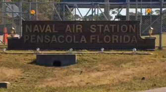 Mass Shooting At NAS Pensacola : NorthEscambia.com