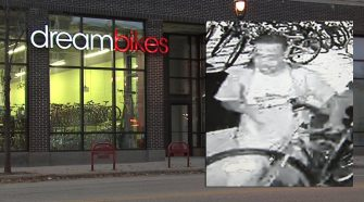 Man accused of breaking into Milwaukee bike shop multiple times: 'I think four break-ins'