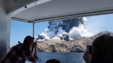 Why New Zealand's deadly volcano eruption took people by surprise