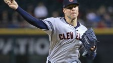 Trade For All-Star SP Corey Kluber Being Finalized