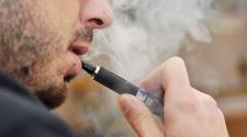 E-cigarettes increase likelihood of lung disease: Study