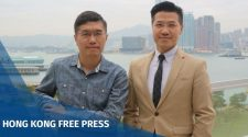 Pro-democracy lawmakers Au Nok-hin and Gary Fan lose seats as Hong Kong's top court rejects election petition appeals