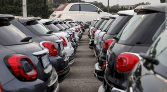 Fiat Chrysler and Peugeot owner agree deal to create world's third largest automaker