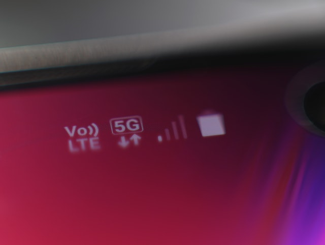 5G began rolling out in the summer