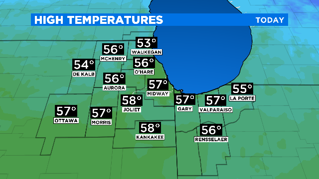 Second Warmest Christmas Day In 147 Years – CBS Chicago