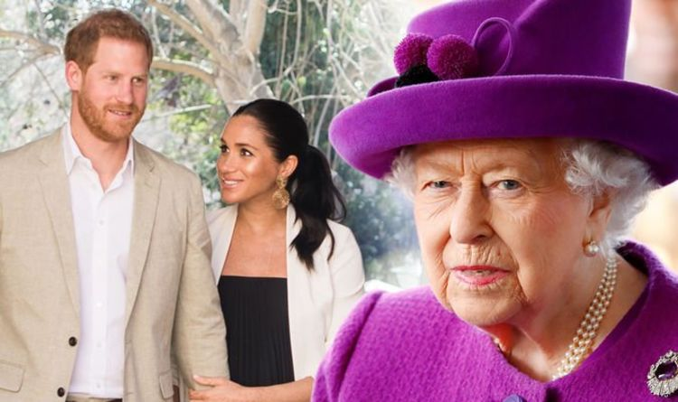 Meghan Markle and Harry praised for 'breaking from tradition' after Christmas Day decision | Royal | News
