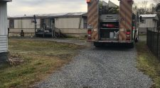 BREAKING: Body found after medical, fire call, according to KFD | WJHL