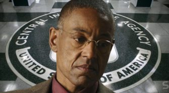 Gus Fring Was Working For The CIA