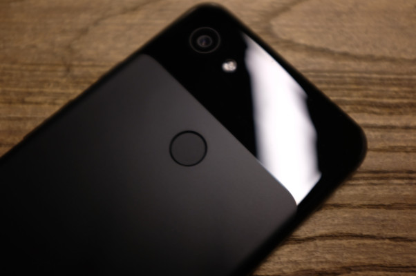 Google Pixel 4A renders include a headphone jack and hole-punch display – TechCrunch
