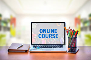 5 Proven Ways to Make Your Good Online Course Great -- Campus Technology